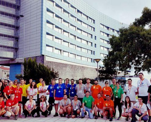 team building açores retiro corporativo evento empresarial company outing azores